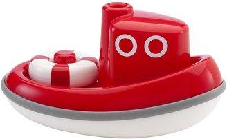Kid o Red Tug Boat