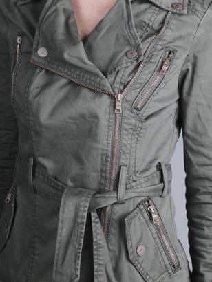 Marrakech Harley Jacket