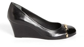 Tory Burch 'Pacey' Wedge Pump