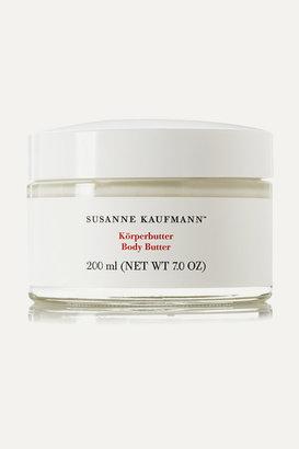 Susanne Kaufmann Body Butter, 200ml - Colorless