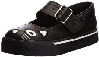 T.U.K. Women's A6467L Mary Jane Sneaker