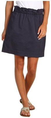 Carve Designs Gunner Skirt (Anchor) - Apparel