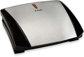 T-Fal 4-Serving Curved Grill