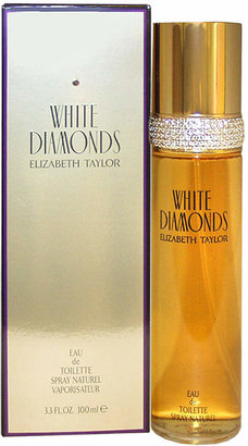 Elizabeth Taylor White Diamonds Eau de Toilette Spray