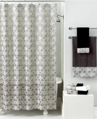 Avanti Bath Accessories, Galaxy Shower Curtain
