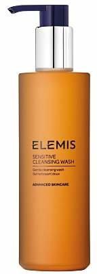 Elemis Skincare Sensitive Cleansing Wash, 200ml