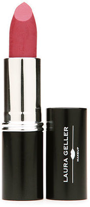 Laura Geller Beauty Creme Couture Soft Touch Matte Lipstick, Cranberry 0.14 oz (4 g)