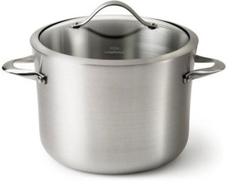 Calphalon 8-qt. Stainless Steel Contemporary Stainless Stockpot