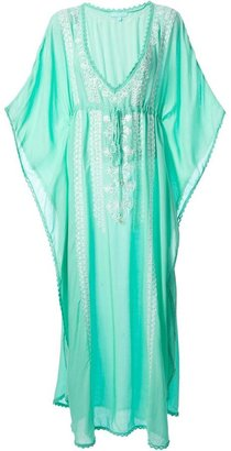 Melissa Odabash 'Marigay' kaftan dress