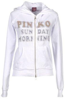 Pinko Sunday Morning Hooded sweatshirt
