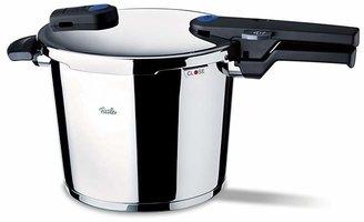 Fissler Vitaquick 6.4-Quart Pressure Cooker