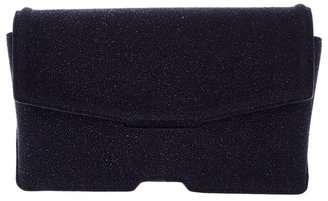 Alexander Wang 'Volcanic' Leather Clutch