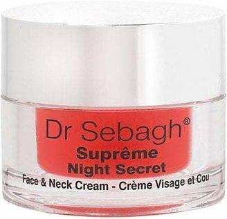 Dr Sebagh Women's Supreme Night Secret Cream