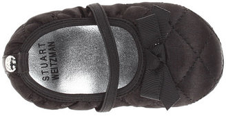 Stuart Weitzman Baby Pali Quilted (Infant/Toddler)