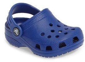 Infant Crocs(TM) 'Littles' Slip-On