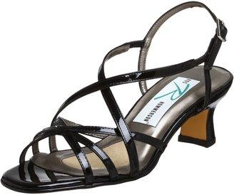 Ros Hommerson Women's Lite Strappy Dress Shoe