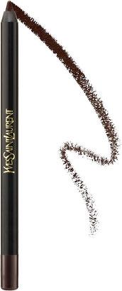 Saint Laurent DESSIN DU REGARD WATERPROOF - Long-Lasting Waterproof Eye Pencil