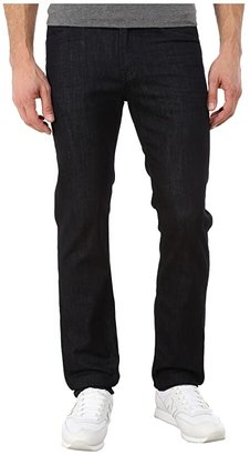 7 For All Mankind Slimmy Slim Straight (Los Angeles Dark) Men's Jeans