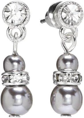Lauren Conrad drop earrings