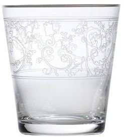 Tyler Florence Chef's White Collection Red Wine Tumbler, Set of 4