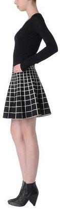 Ohne Titel Knee length skirt