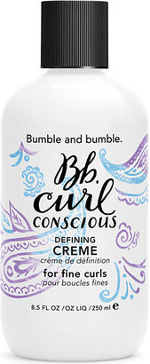Bumble and Bumble Curl Conscious defining creme 250ml