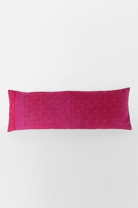 Urban Outfitters Magical Thinking Overdyed Kantha Pillow