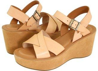 Kork-Ease - Ava Women's Sandals $140 thestylecure.com