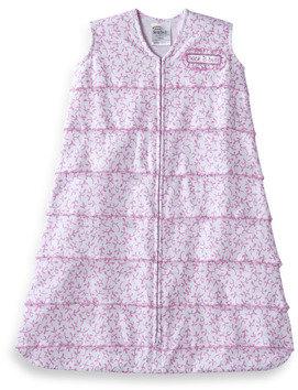 Halo 100% Cotton Ruffle SleepSack™