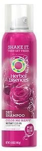Herbal Essences Color Me Happy Dry Shampoo, Rose
