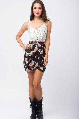 Yumi Kim Tulip Skirt