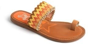 Sam Edelman CIRCUS BY Maritza Sandals