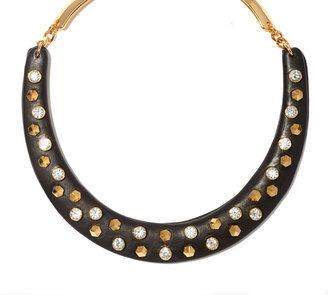 Vince Camuto Gemstone Necklace