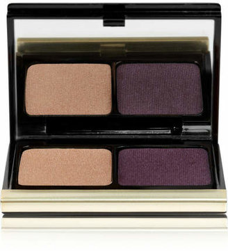 Kevyn Aucoin - The Eyeshadow Duo - Rose Gold/ Iced Plum No. 205