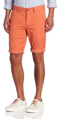 Ben Sherman Men's EC1 Stretch Short
