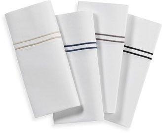 Wamsutta 400 Thread Count Barrato Hem Sheet Set