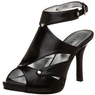 Rampage Women's Pastis Gladiator Sandal