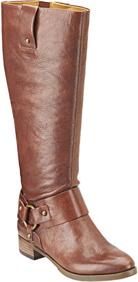 Nine West Valcaria Riding Boots
