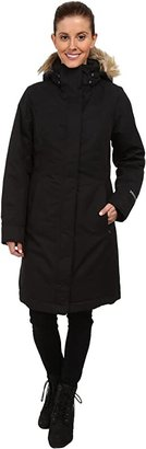 Marmot Chelsea Coat (Black) Women's Coat