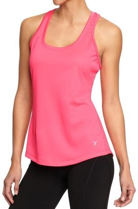 Old Navy Women's Active by GoDRY Mesh Tanks
