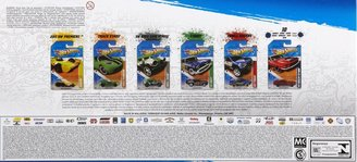 Hot Wheels 20 Car Gift Pack - Styles May Vary