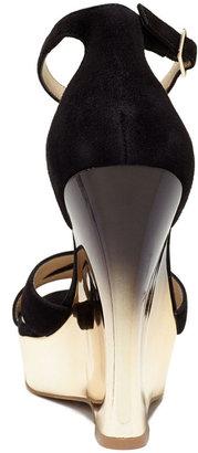 INC International Concepts Women's Shoes, Casey Platform Wedge Sandals
