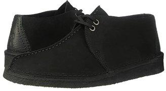 Clarks Desert Trek (Beeswax Leather) Men's Lace-up Boots