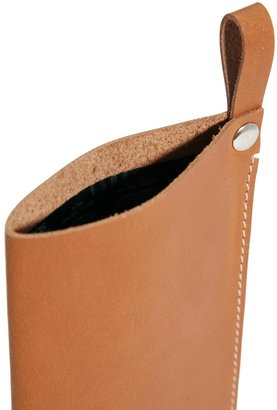 Asos Leather Sunglasses Case