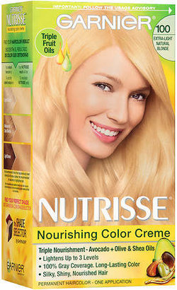 Garnier Nutrisse Level 3 Permanent Creme Haircolor