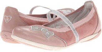 Beeko Bridget (Little Kid/Big Kid) (Pink) - Footwear