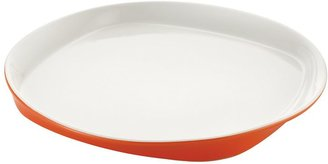 Rachael Ray Round & Square 14-in. Oval Platter