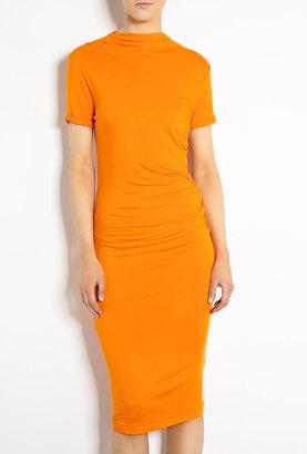 Malene Birger Dusa Jersey Drape Dress