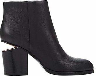 Alexander Wang Women's Gabi Boots - Black
