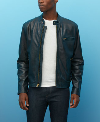 Levi's Leather Biker Jacket